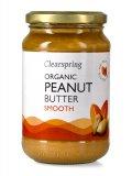 Crema di Arachidi Vellutata - Organic Peanut Butter Smooth