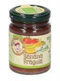 Crema di Frutta Fresca - Banana Fragola