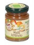 Crema di Frutta Fresca - Mela Arancio