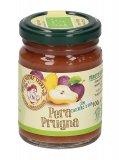 Crema di Frutta Fresca - Pera Prugna