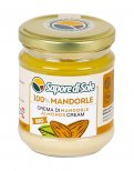 Crema di Mandorle Bio