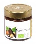 Crema di Nocciole Cacao Bio