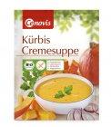 Crema di Zucca - Kurbis Cremesuppe
