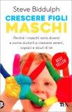 Crescere Figli Maschi — Libro