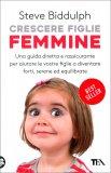 Crescere Figlie Femmine — Libro