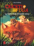 Criceti in Fuga - Libro