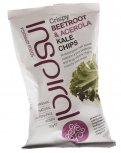 Crispy Beetroot e Acerola - Barbabietola e Acerola