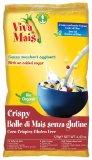 Crispy - Bolle di Mais senza Glutine