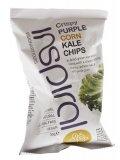 Crispy Purple Corn - Mais Viola