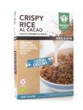 Crispy Rice al Cacao - Riso Soffiato