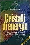 Cristalli di Energia — Libro