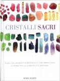 Cristalli Sacri - Libro