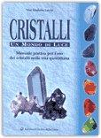 Cristalli - Un Mondo di Luce — Libro