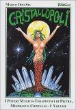 Cristallopoli 1 - Libro