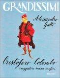 Cristoforo Colombo  - Libro