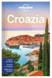 Croazia - Guida Lonely Planet — Libro