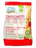 Crocchetti Pomodoro e Basilico