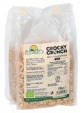 Crocky Crunch - Riso e Miglio Soffiati