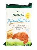 Croissant Vegano con Farina Integrale Biologica - Primo Mattino