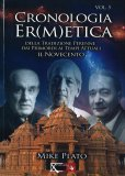 Cronologia Ermetica - Vol. 5 (Il Novecento) - Libro