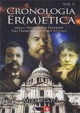 Cronologia Ermetica - Vol. 3 (dal 1798 al 1899) - Libro