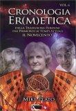 Cronologia Ermetica - Vol. 6 (Novecento 1948-1967) - Libro