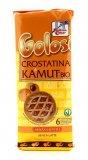 Crostatina di Kamut all'Albicocca