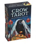 """Cofanetto """"Crow Tarot"""" - Tarocchi del Corvo — Carte"""
