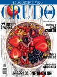 Crudo Style - Abbonamento annuale - 6 numeri