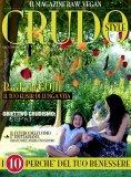 Crudo Style n. 0 - Agosto-settembre 2014