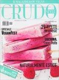 Crudo Style n. 10 - Agosto - Settembre 2016