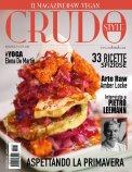 Crudo Style n. 13 - Febbraio - Marzo 2017
