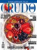 Crudo Style n. 14 - Aprile - Maggio 2017