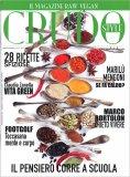 Crudo Style n. 16 - Agosto - Settembre 2017