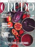 Crudo Style n. 17 - Ottobre-Novembre 2017