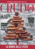 Crudo Style n. 18 - Dicembre 2017- Gennaio 2018
