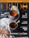 Crudo Style n. 23 - Ottobre-Novembre 2018