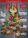 Crudo Style n. 24 - Dicembre 2018 - Gennaio 2019