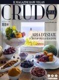 Crudo Style n. 4 - Luglio-agosto 2015