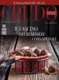 Crudo Style n. 6 - Dicembre 2015 - Gennaio 2016