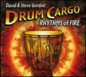 Drum Cargo - Rhythms of Fire  - CD