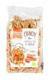 Crunchy Bio con Bacche di Goji