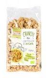 Crunchy Bio con Fiocchi d'Avena