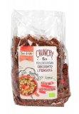 Crunchy Bio -  Fiocchi d'Avena Cioccolato e Fragole
