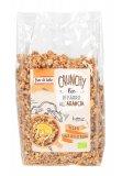 Crunchy Bio -  Fiocchi di Farro all'Arancia