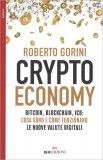 Crypto Economy - Libro