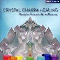 Crystal Chakra Healing  - CD