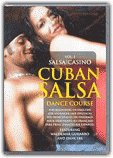 Cuban Salsa Dance Course  - DVD