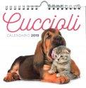 Cuccioli - Calendario 2019