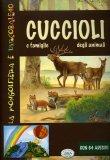 Cuccioli e Famiglie degli Animali  - Libro